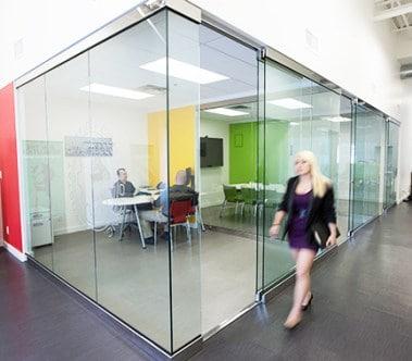 Myostat Office Interior Design by Studio Forma