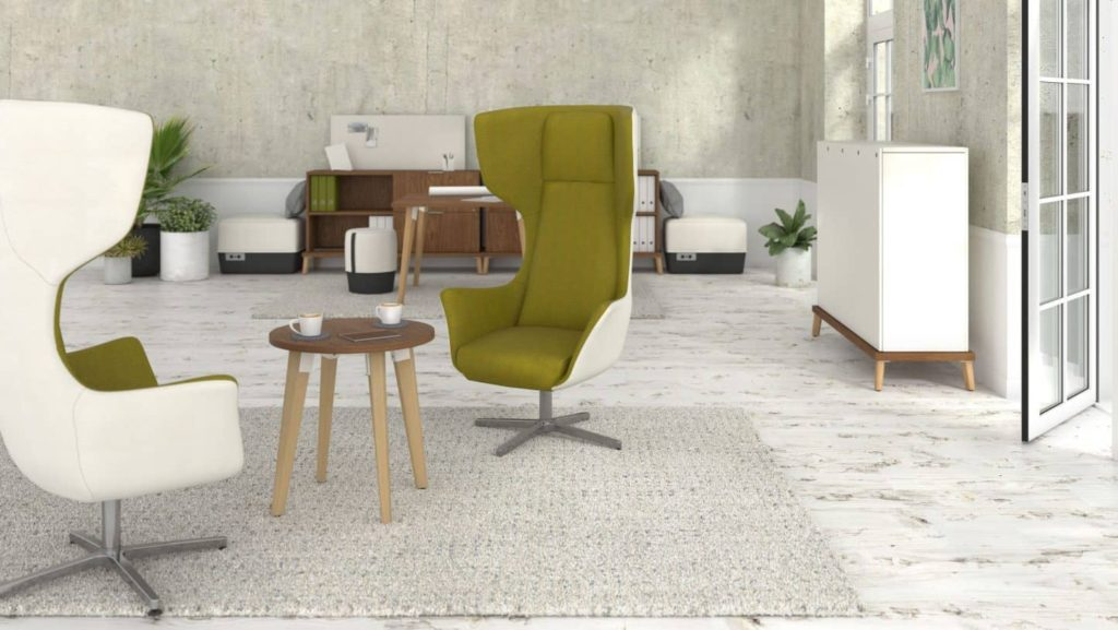 Flexible Spaces Interior Design - Studio Forma